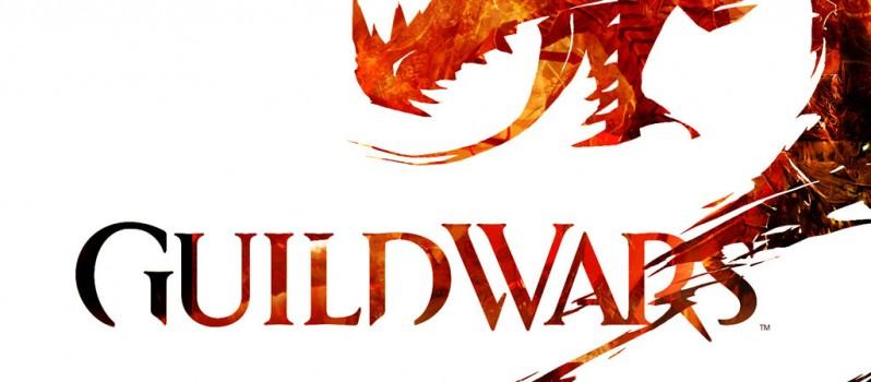 Logo Gw2 Image